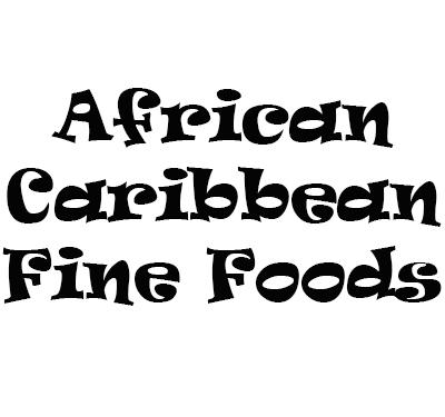 African Caribbean Fine Foods