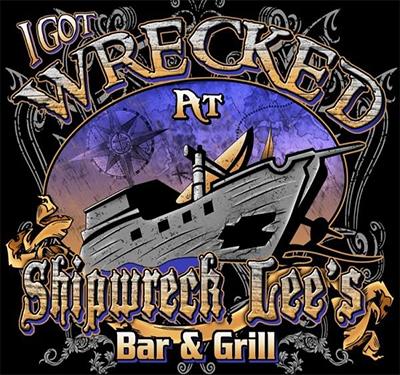 Shipwreck Lee's Bar & Grill