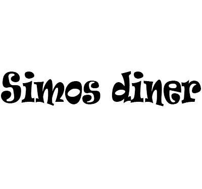 Simos Diner