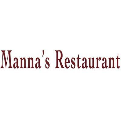 Manna's Restaurant