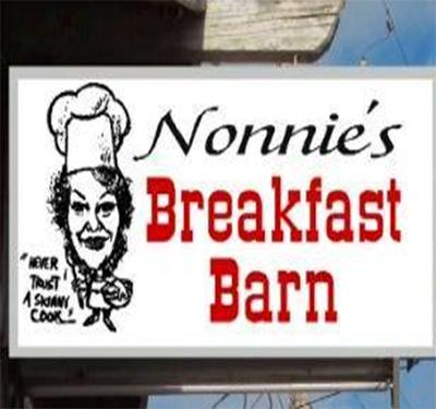 Nonnie's Breakfast Barn