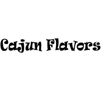 Cajun Flavors