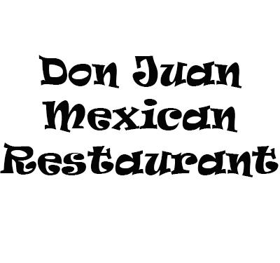 Don Juan Mexican Restaurant