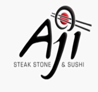 Aji Steak Stone & Sushi