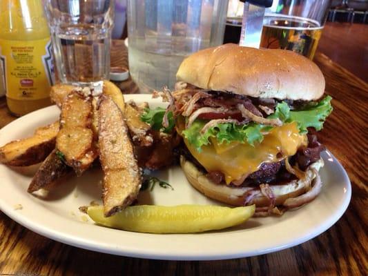 Grasshopper Inn Bar and Grill