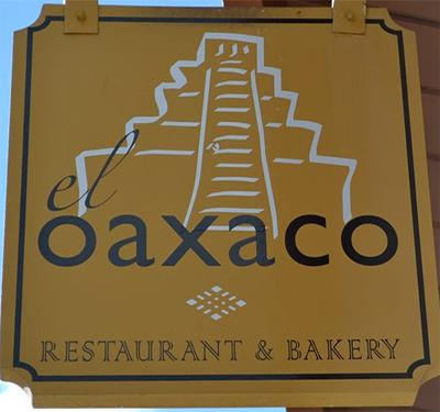 El Oaxaco Restaurant & Bakery