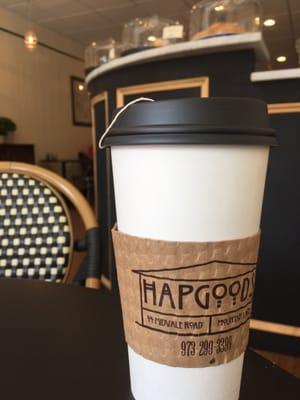 Hapgoods