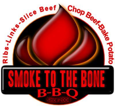 Smoke to the Bone B-B-Q