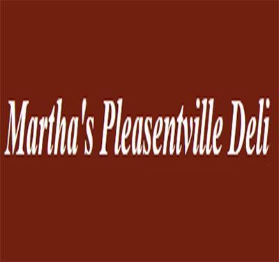 Martha's Pleasantville Deli
