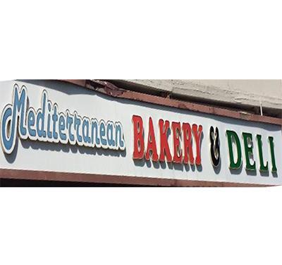 Mediterranean Bakery & Deli