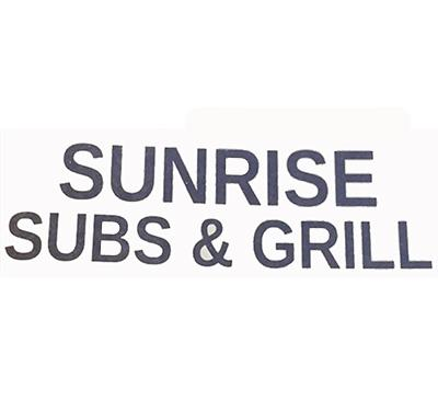 Sunrise Subs & Grille
