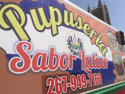 Papuseria Sabor Latino