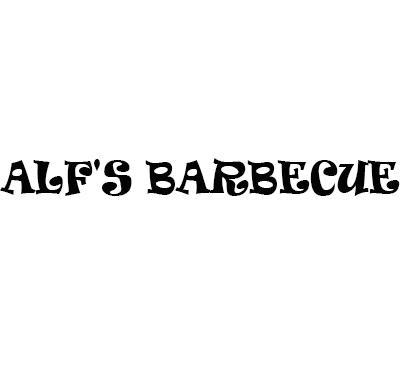 Alf's Barbecue