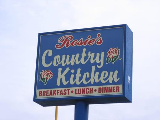 Rosie's Country Kitchen