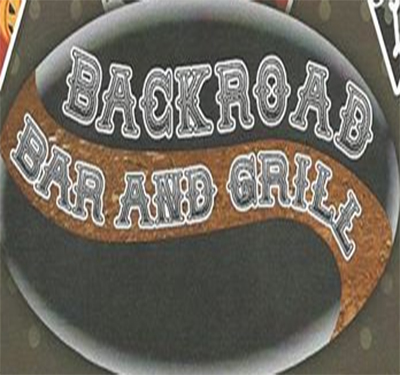Backroad Bar And Grill