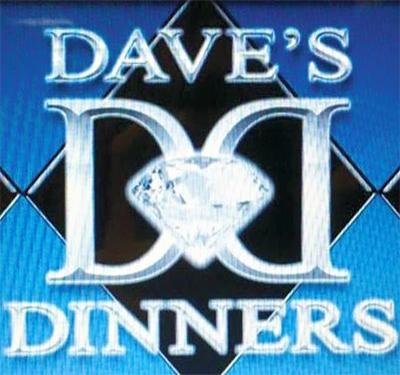 Dave's Dinners