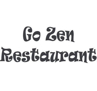 Go Zen Restaurant