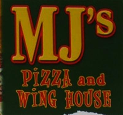MJ's Pizza and Wing House