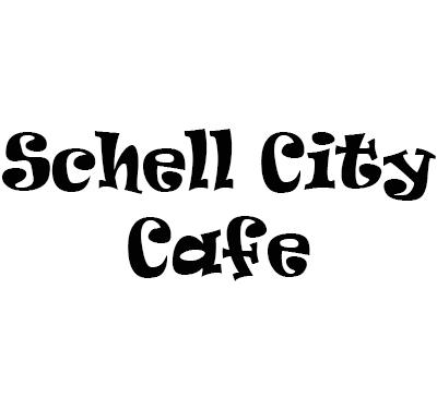Schell City Cafe