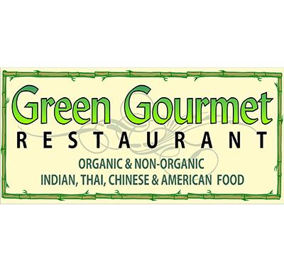 Green Gourmet Restaurant