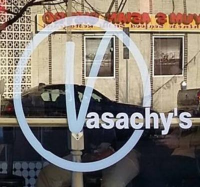 Vasachy's Restaurant and Catering