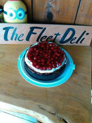 The Fleet Deli