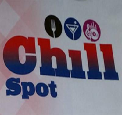 Chill Spot Restaurant & Lounge