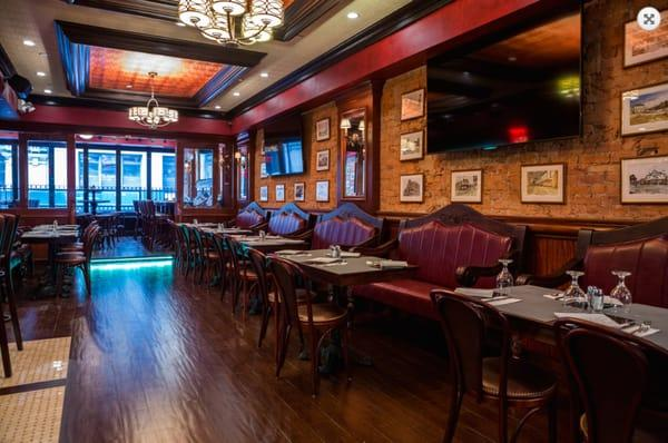 Carragher's Pub and Restaurant
