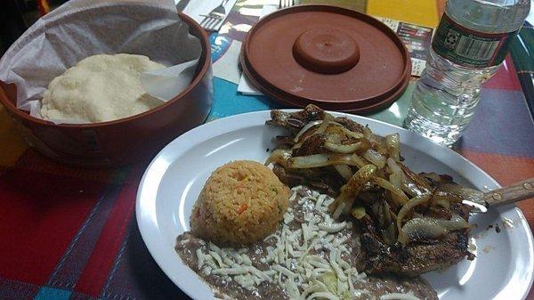 El Padrino Mexican Restaurant