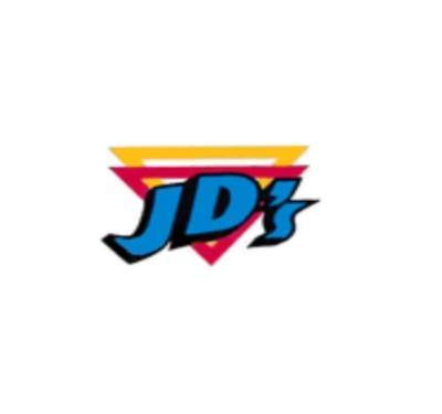 JD's Bakery & Sandwich Shop