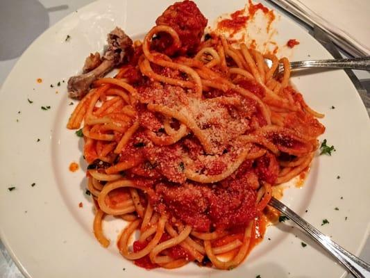 Viktoria Italian Restaurant