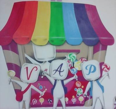 VAP Sweet Shop