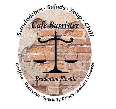 Cafe Barrister