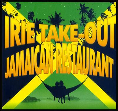 Irie Take-Out Jamaican Restaurant