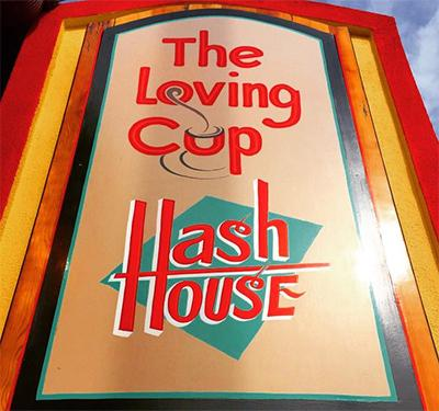 The Loving Cup Hash House