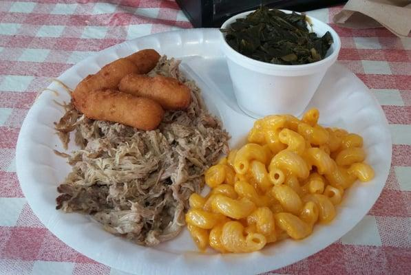 Byrd's BBQ Restaurant & Catering