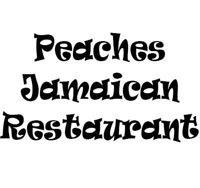 Peaches Jamaican Restaurant