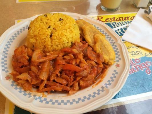 Quisqueya Restaurant