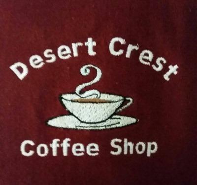 Desert Crest Coffee Shop