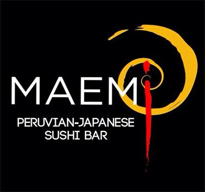 Maemi Peruvian Japanese Sushi Bar