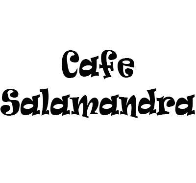 Cafe Salamandra