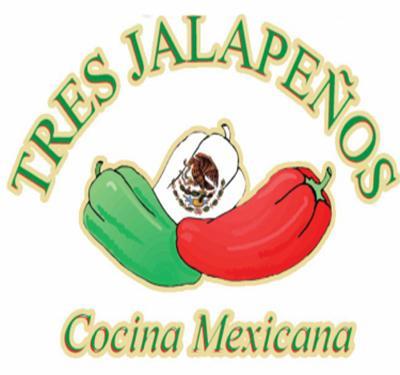 Tres Jalapenos