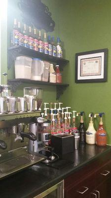 Soul Food Bistro And Espresso Bar