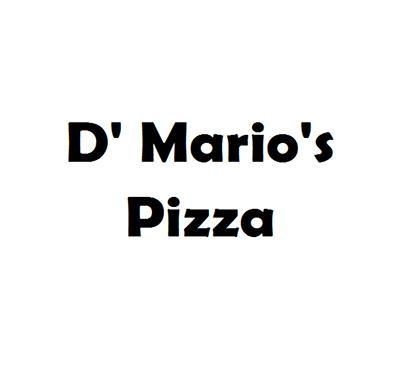 D'Mario's Pizza