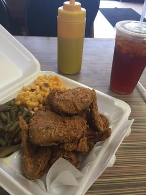 Penny's Southern Style Soul Food