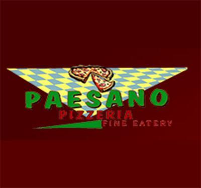 Paesano Pizzeria