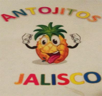 Antojitos Jalisco