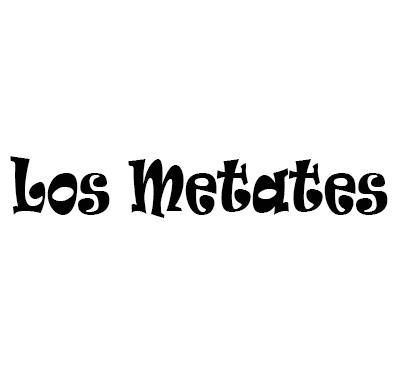 Los Metates