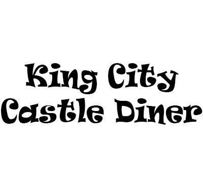 King City Castle Diner