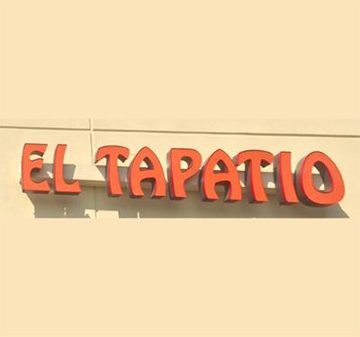 El Tapatio